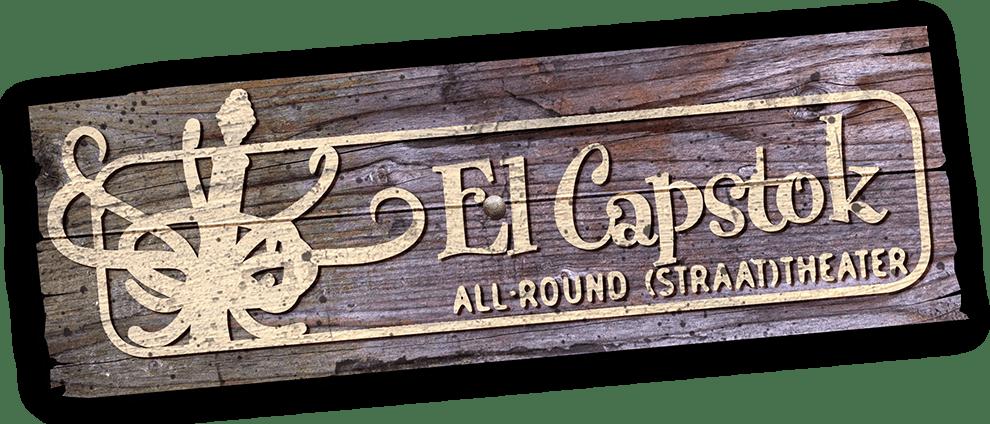 ElCapstok_logo_op_hout