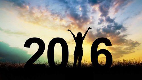 Terugkijken op 2016