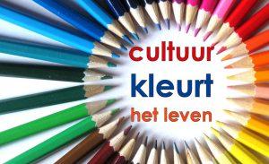 Cultuurkleurt het leven