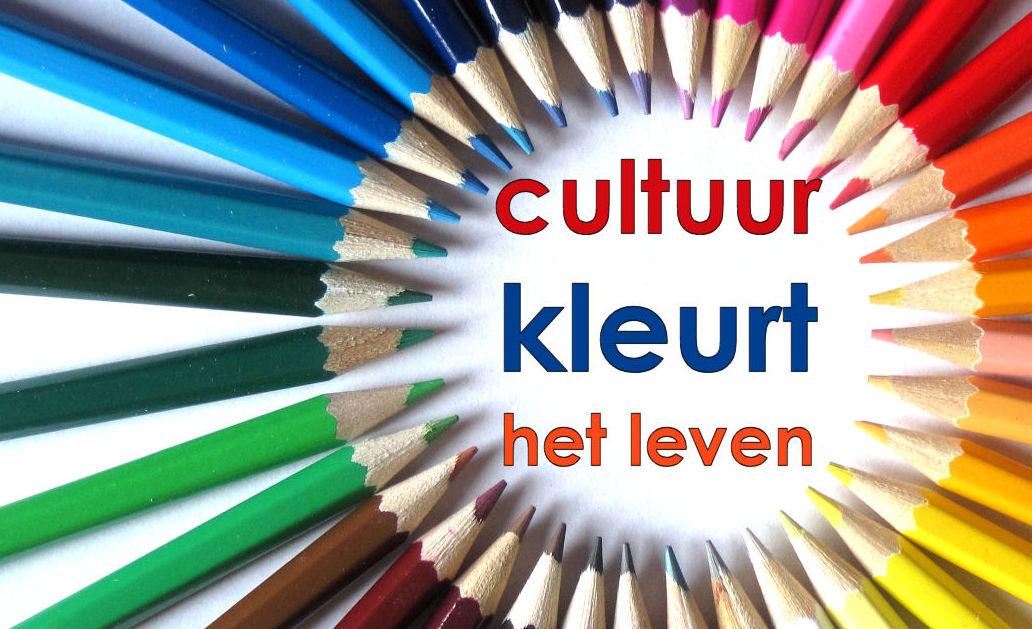 Cultuur poster en cultuur