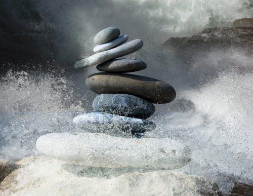 zen-stones, de lange adem El Capstok straattheater