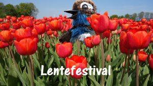 Lentefestival straattheater