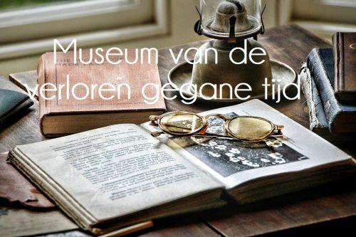Museum van verloren gegane tijd
