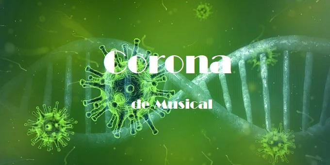 Corona de musical